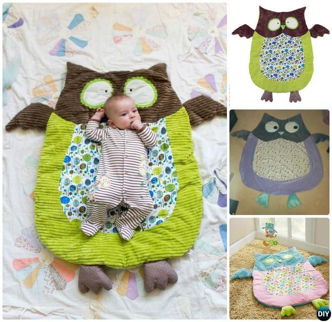 12 handgemachte Baby-Dusche-Geschenk-Ideen [Picture Instructions]