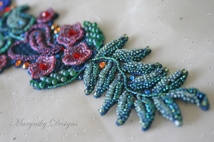 Floral Decadence - pinned by pin4etsy.com