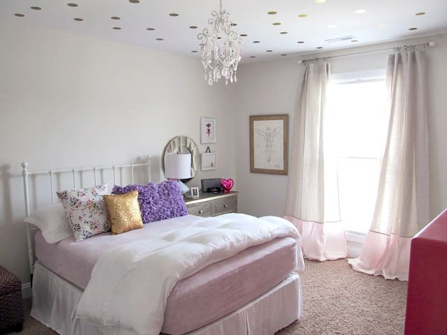From Junk Room To Beautiful Bedroom The Big Reveal: Team Skelley The Blog: Before & After
