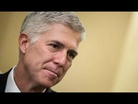 Judge Neil Gorsuch heads to the Hill What can and should we really expect