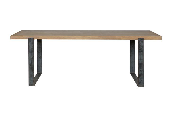 Jamie Spisebord - 200 cm - Spisebord - BORD