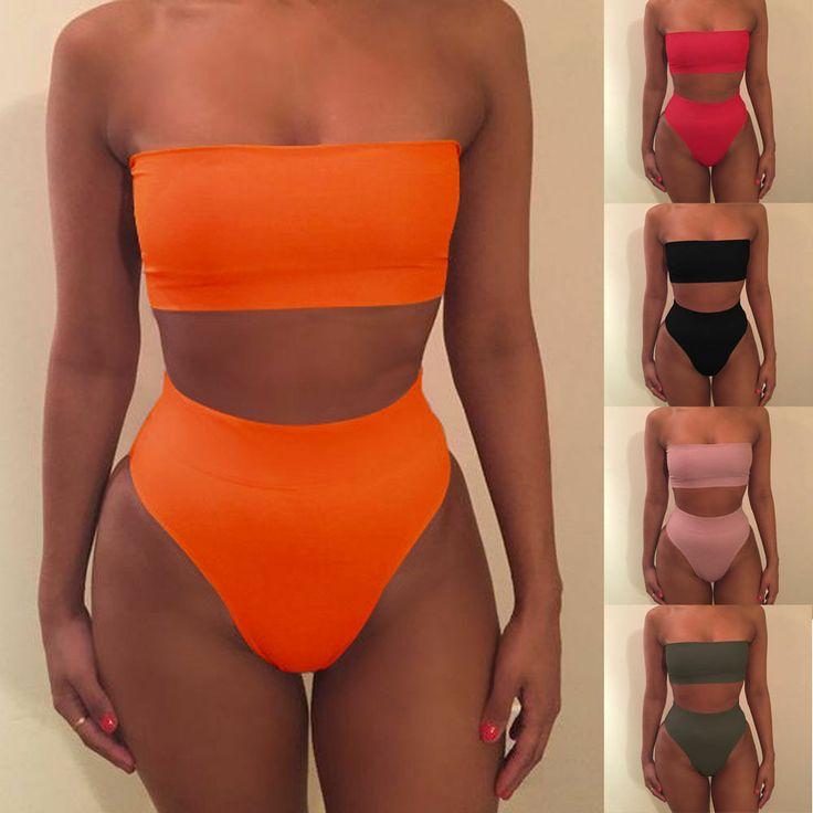 Women's Dream Lightly Lined V Wire Jacquard Bikini Top – Shade & Shore™ White