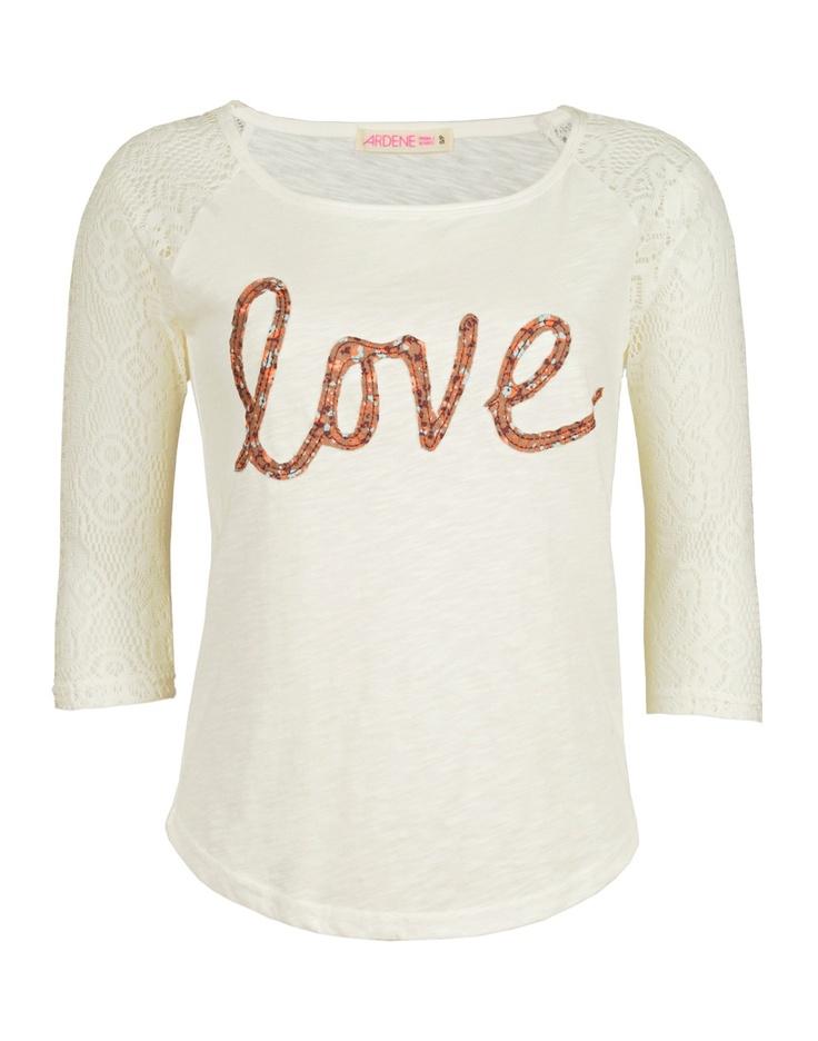 Love ardene 2/30