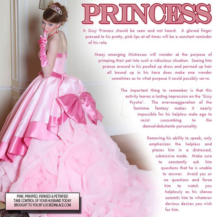 Image result for sissy kiss princess erin