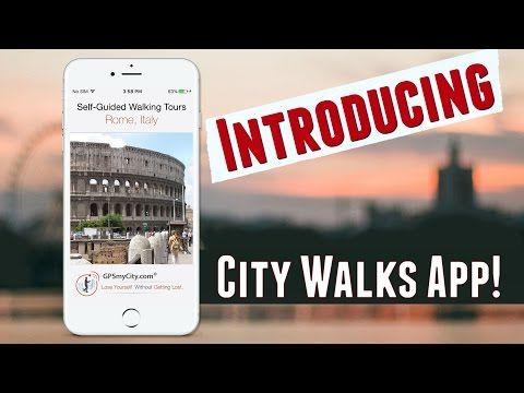 New York Walking Tours (Self Guided), New York | GPSmyCity.com