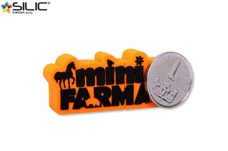 USB Mini Farma