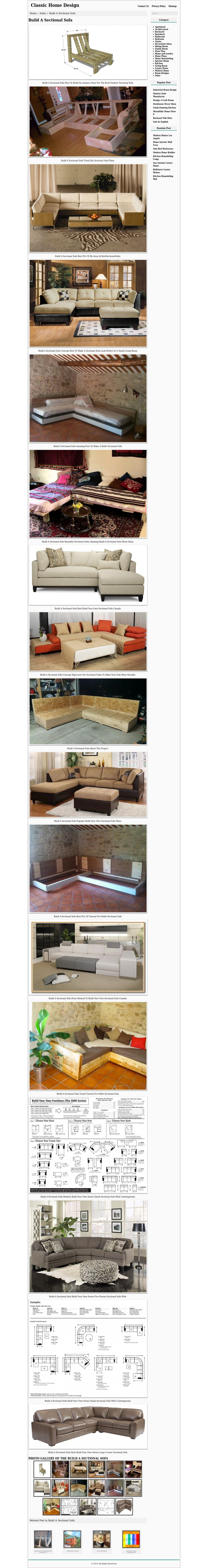 26 best Fabrication Sofa images on Pinterest