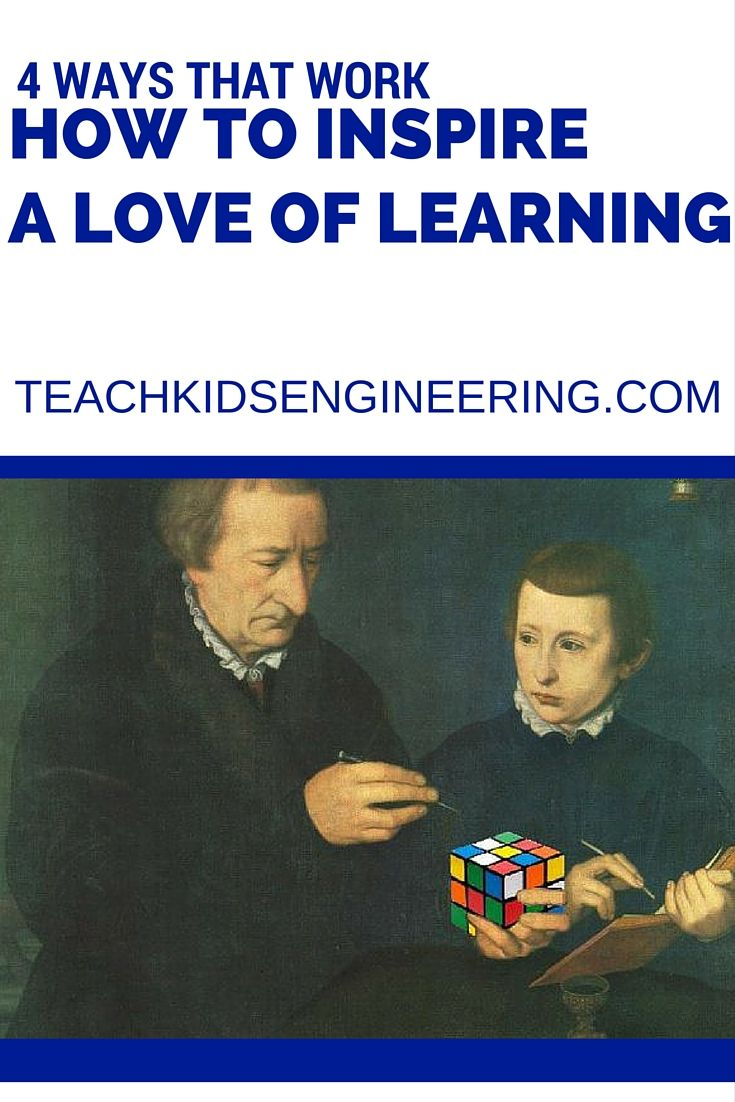 How To Inspire A Love Of Learning Homeschooling ResourcesOur KidsTeaching TipsRubiks CubeWhat