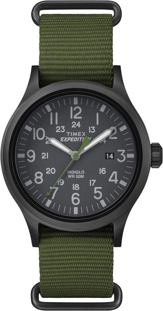 Zegarek unisex Timex Expedition TW4B04700 - sklep internetowy www.zegarek.net