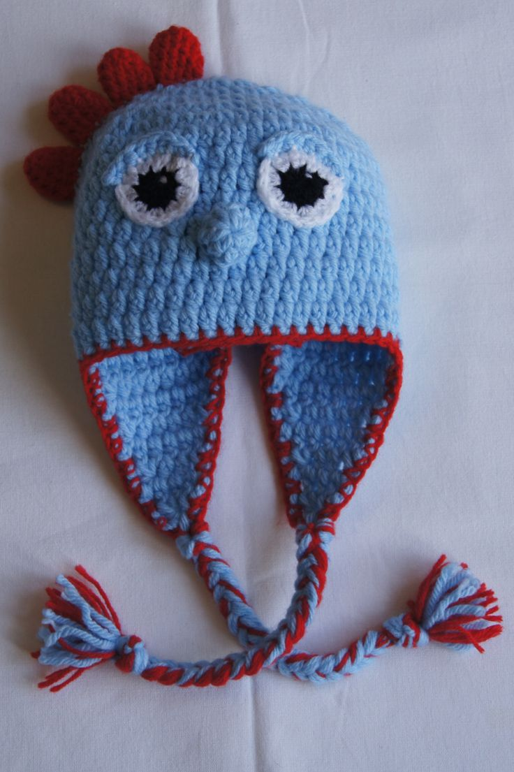 Iggle Piggle Knitting Pattern Woman s Weekly : 1000+ images about Meophams Little Minions (find us on Facebook) on Pint...
