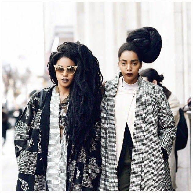 Ces paires de jumeaux qui nous fascinent tant|Chayet Chiénin