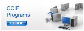 CCIE Programs in NetworkersHome