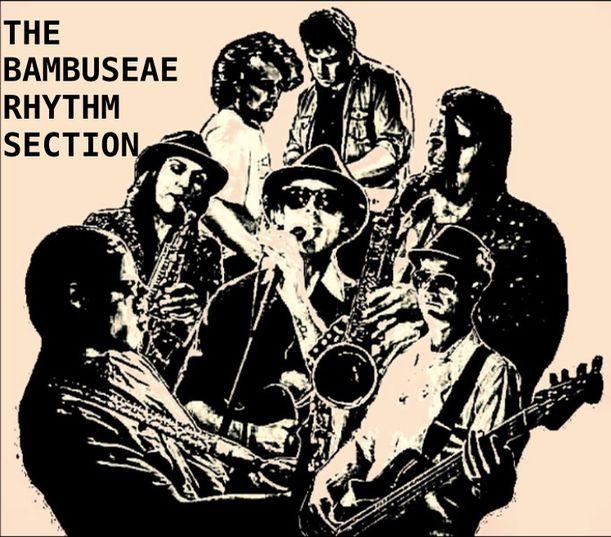 The Bambuseae Rhythm Section