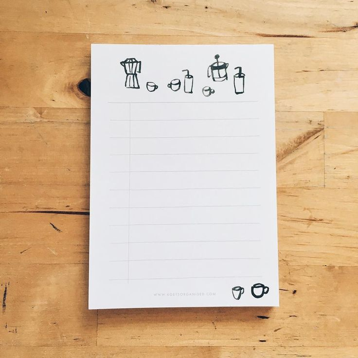#kgostationery: One of my favourite little notepads. Coming soon