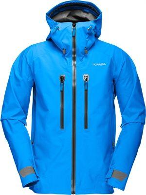Norröna M's Trollveggen Gore-Tex Pro Jacket bra pris och snabb leverans | addnature.com