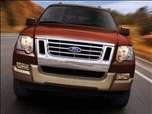 2010 Ford Explorer - Kelly Blue Book Review