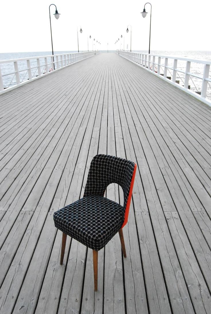 Mago Chair