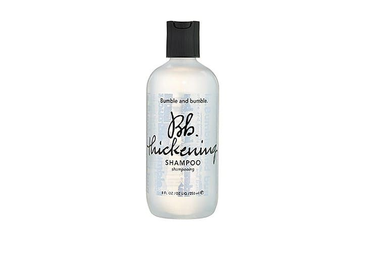 The Best Volumizing Shampoos That Will Revive Even The Limpest Strands Best Volumizing Shampoo Volumizing Shampoo Bumble And Bumble Thickening Shampoo