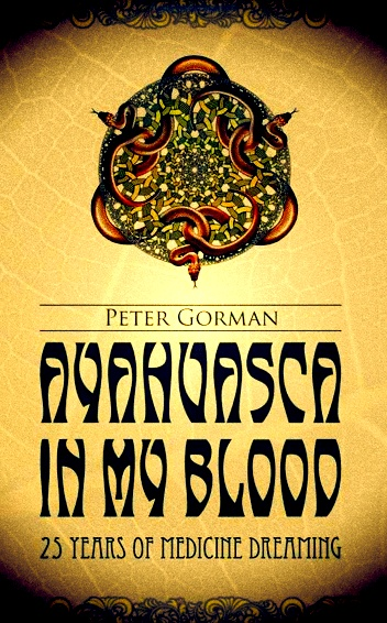 """""""I could not put this book down! Peter Gorman isn't just writing about ayahuasca experiences -- he's telling tales of 25 years of traveling and living in the Amazon. He explains how ayahuasca is used to treat physical ailments as well as psychic ones. Highly recommended for anyone interested in the Amazon, native healing, mind-expanding plants."""""""