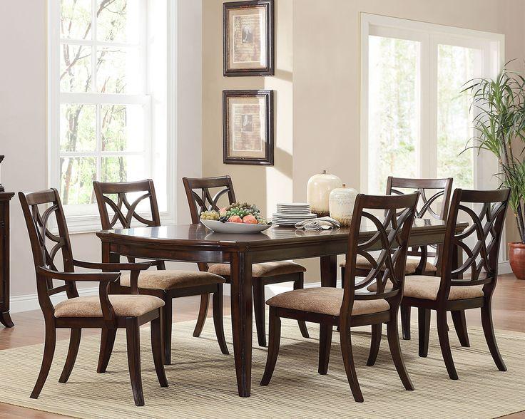 Mejores 37 im genes de for the dining room para el for Comedores para el hogar