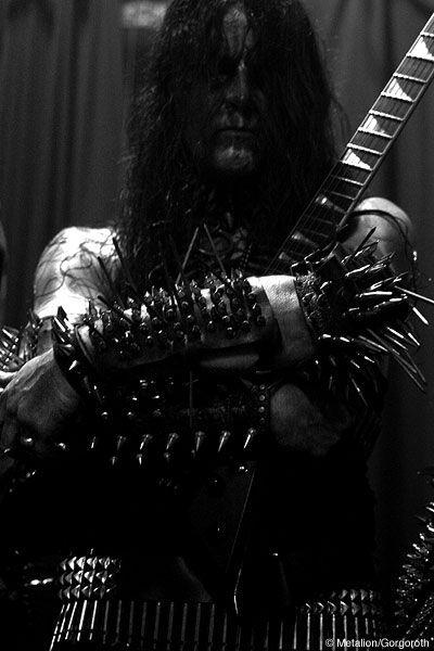 Infernus (Gorgoroth)