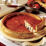 Wish I would have known that Giordano's ships FedEx when I was at school...