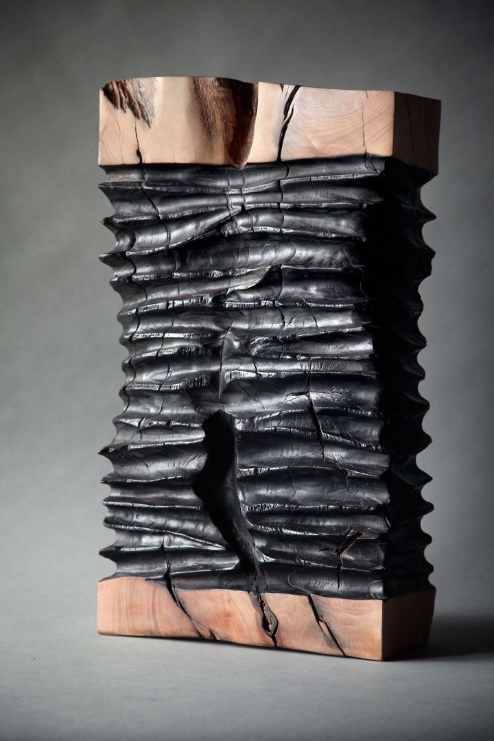 Benoît Averly   Sculptures :Wooden sculptures for interior decoration and interior designers, unique items   Contemporary sculpture
