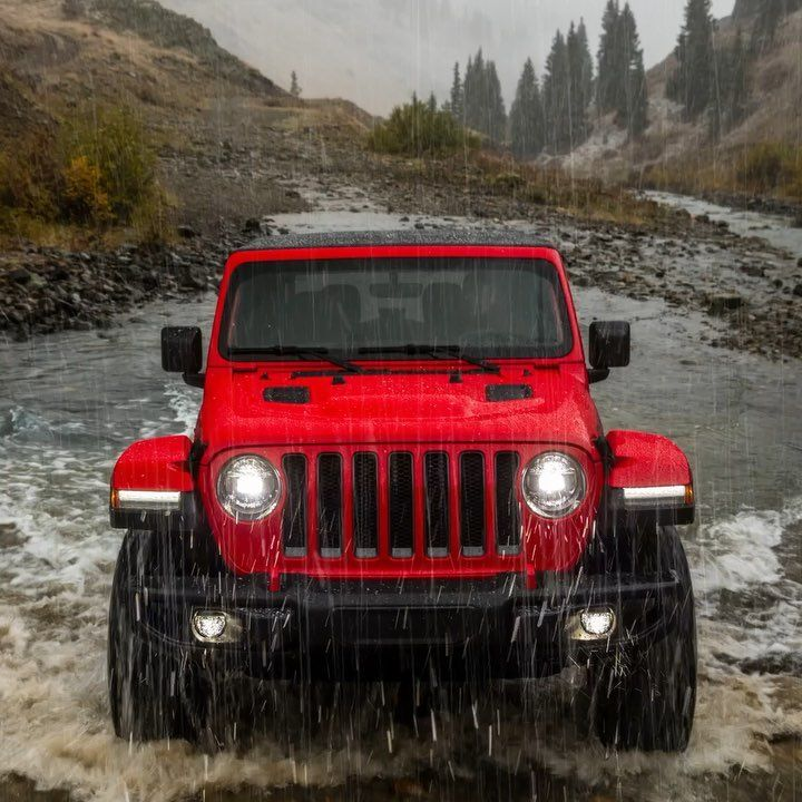 47 7k Likes 177 Comments Jeep Jeep On Instagram Bring On The Rain Aprilshowers Itsajeepthing Jeep Wrangler Jeeplove Jeeplife Jeepfamily
