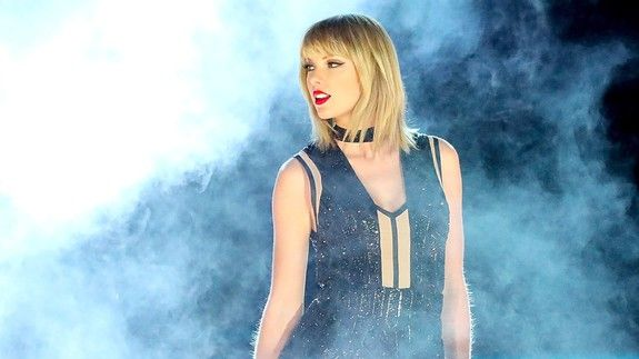 Taylor Swifts new single is already breaking records