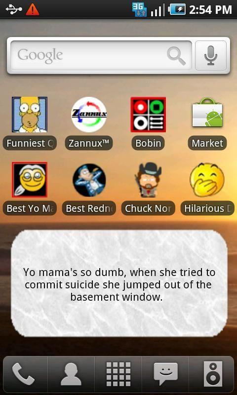 yo mama joke | Best Yo Mama Jokes of All Time
