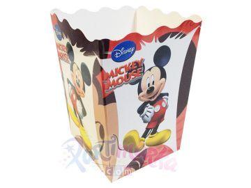 Mickey Mouse Doğum Günü Mısır Kutuları
