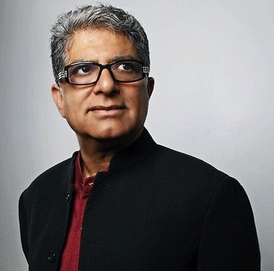 5 Steps To Harness The Power Of Intention by Deepak  Chopra