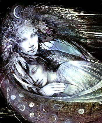 Selene and Endymion . Endymion (griechisch Ἐνδυμίων) ist in der griechischen Mythologie der schöne und ewig jugendliche Liebhaber der Mondgöttin Selene, die später mit Artemis (römisch Diana) gleichgesetzt wurde.