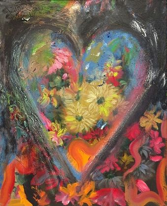 The Month of June #3 by Jim Dine on artnet Auctions