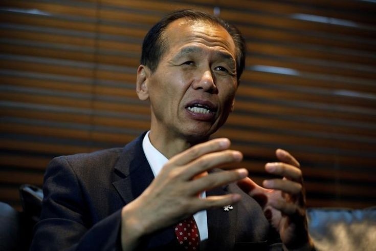 South Korea official floats idea of co-hosting Asian Games with North