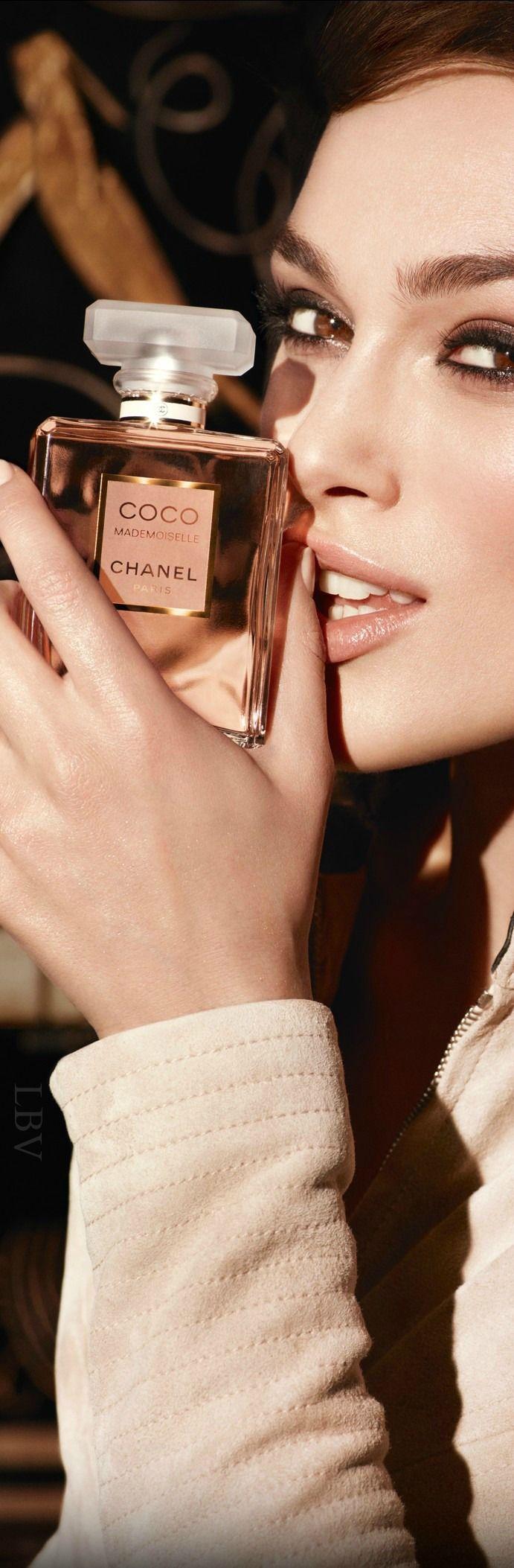 Knightley for Chanel - Parfumerie et parapharmacie - Parfumeries - Chanel