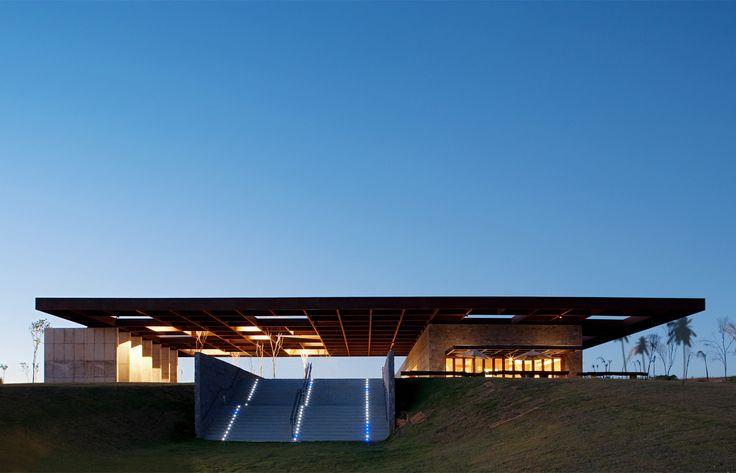 Welcome Center Alphaville Brasília