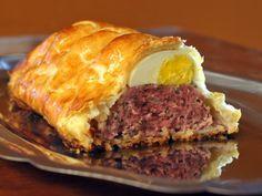 Le Pâté Berrichon - Livre de recettes - Déguster et partager - Berry Province