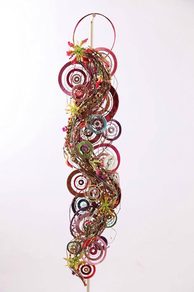 Artist: Floristmeisterin Moon Hyunsun