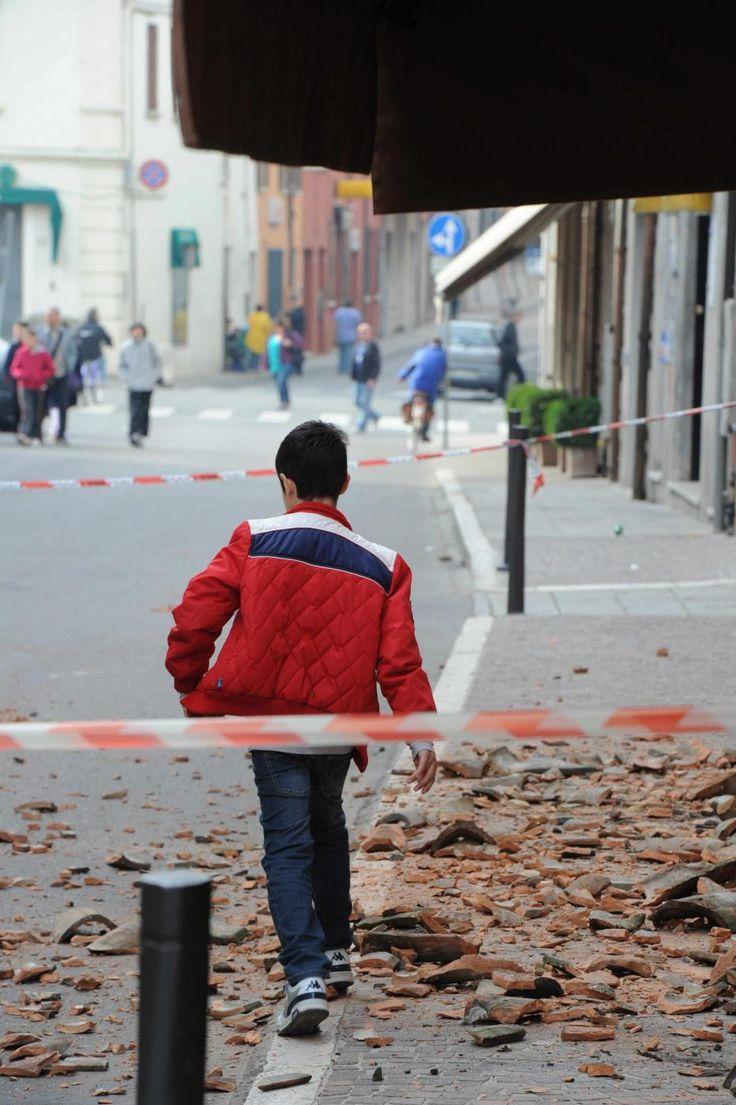 Terremoto 20:05:2012