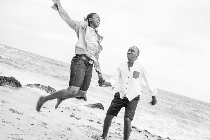 Our engagement.Princesse & Yves