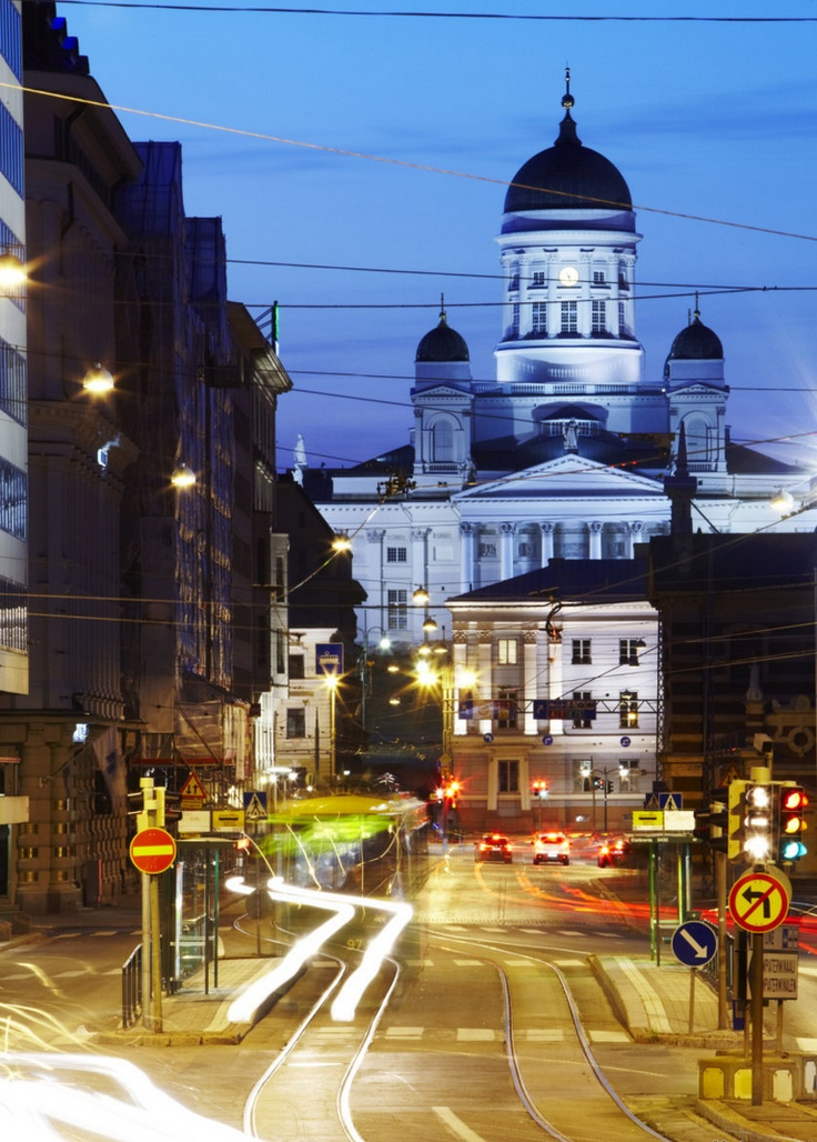 Eteläranta, Helsinki - Finland