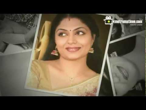 Mohanlal's New Heroine - Asha Sarath KARMAYODHA