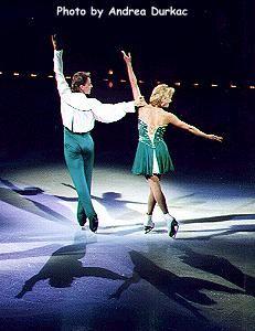 Shae-Lynn Bourne & Victor Kraatz