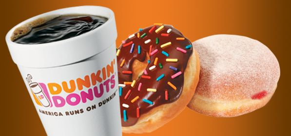 favorite coffee: Dunkin' Donuts, Beverage, Dunkin Donuts Coffee, Gifts, Gift Cards, Coupon, Donuts Gift