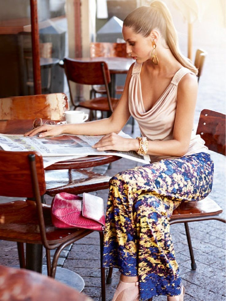 TOP 10 FREE SEWING PATTERNS FOR STYLISH PANTS
