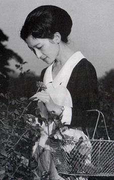 Japan's Crown Princess Michiko
