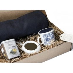 Rainy Days With Tea Gift Box  www.garnett.es