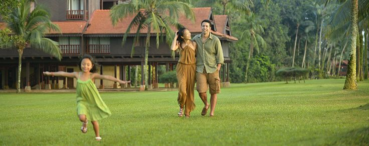 Cherating Beach, Malaysia All Inclusive Family Resort Vacations - Club Med