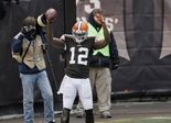 National polls indicate a growing support for legalizing marijuana, but the NFL still has stiff penalties for its use. Players say those penalties are too punitive. Will the league meet them halfway? And what does this all mean for the Browns' Josh Gordon?